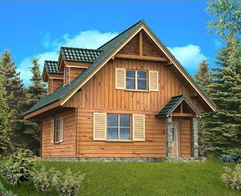 """8e03171cb9ae81 Firma """"BISEK"""" jest polskim producentem domów z bala od 2000 roku. W naszej  ofercie znajdziecie Państwo ponad 40 projektów domów gotowych do realizacji."""